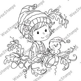 Oak Tree Boy
